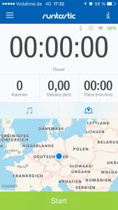 runtastic – der Allrounder unter den Apps