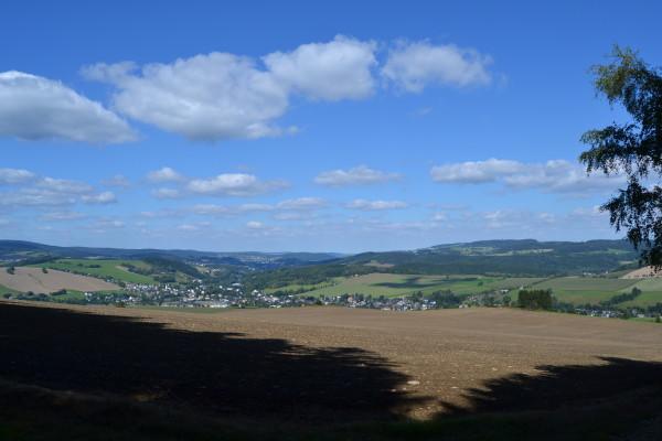 Mein Erzgebirge