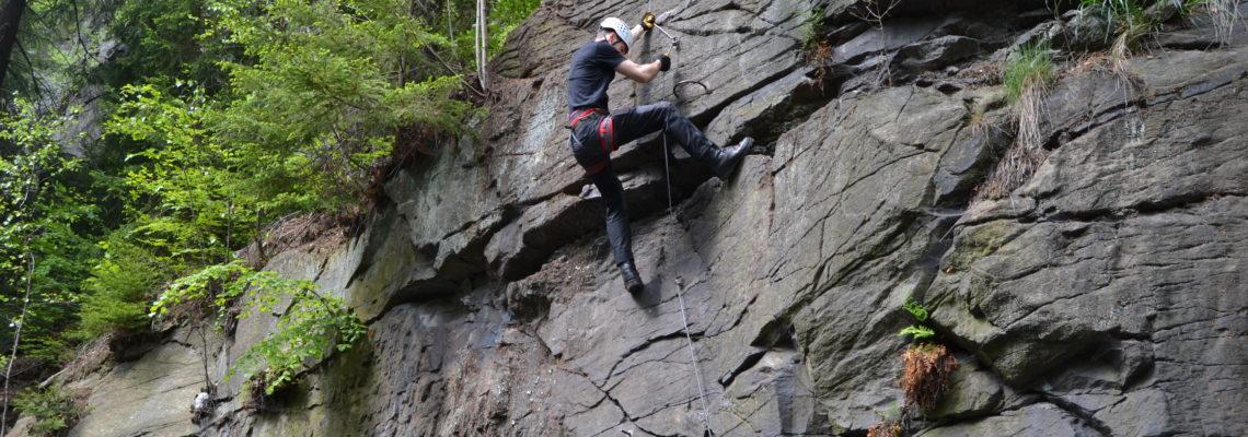 Klettersteigwelt Wolkenstein