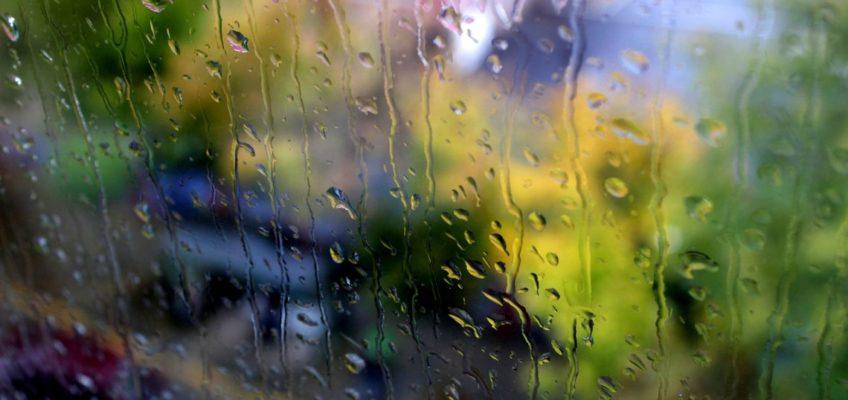 Warum ich auch bei Regen gerne wandere