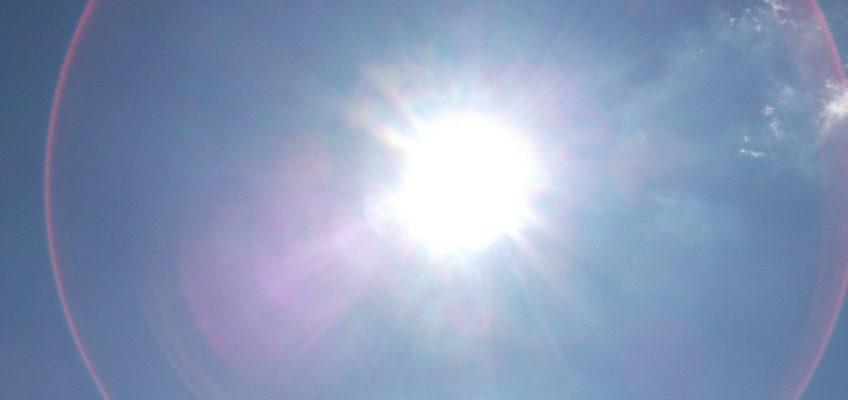 Wandern in der Hitze – nützliche Tipps